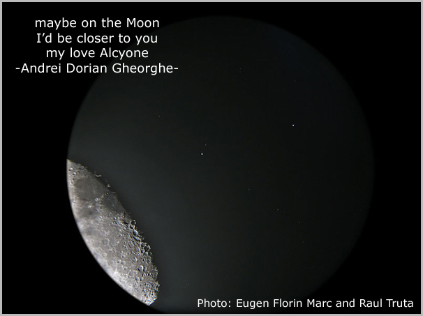 astronomy poems that rhyme - photo #36